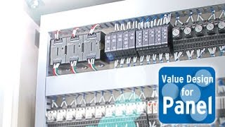New Value for Electrical Control Panels