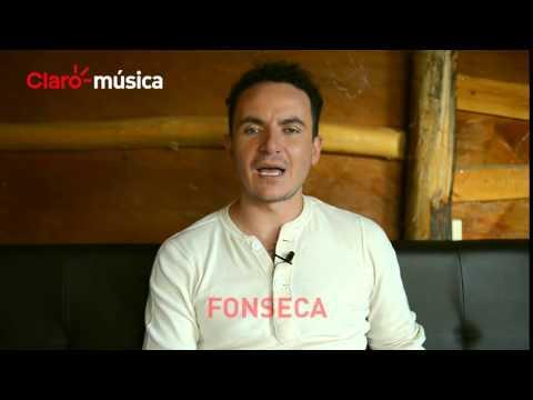 """Claro Música: Fonseca Presenta Su Canción """"Ya No Me Faltas"""""""
