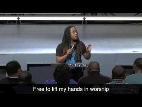 Free Worshipper Tutorial - Todd Dulaney