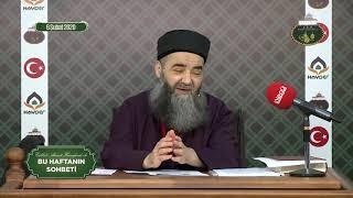 Cübbeli Ahmet Hocaefendi Ile Bu Haftanın Sohbeti 6 Şubat 2020