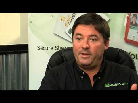 Straight Talk About RFID Risks with Security Expert Walt Augustinowicz