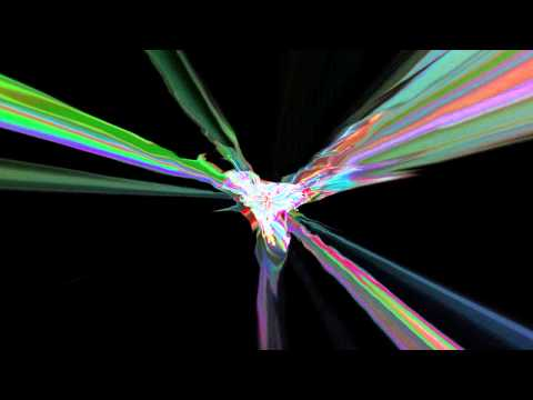 Egorythmia - Midnight Sunrise(Iono Podcast) (Visualization) HD