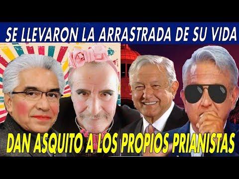 Redes DESTROZAN a Vicente Fox y Ricardo Alemán por llamar Ignorante a AMLO