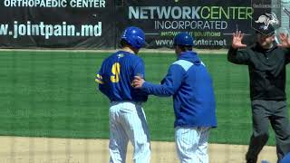 Baseball at North Dakota State Highlights (05.19.2018)