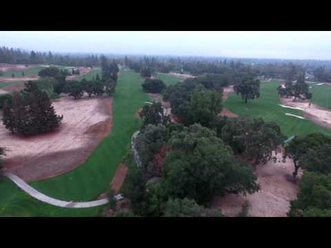 Menlo Park Erosion Control