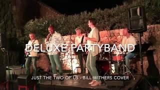 Deluxe Partyband Mallorca Dinnermusic