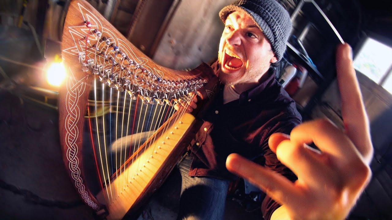 harp metal