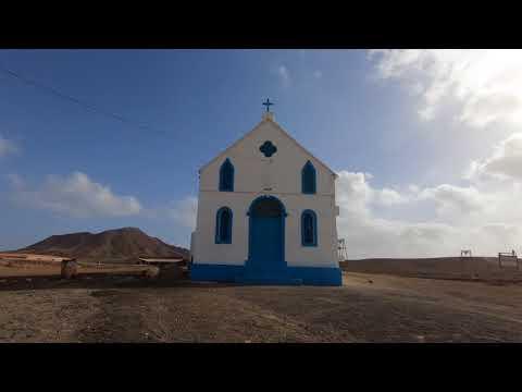 CAPE VERDE - A little SAL tour
