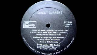 Direct Current & Lady B ~ Everybody Here Must Party To The Beat Y