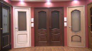 видео Установка металлических дверей как бизнес.