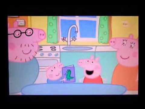 PEPPA PIG. IL COMPLEANNO DI GEORGE   YouTube