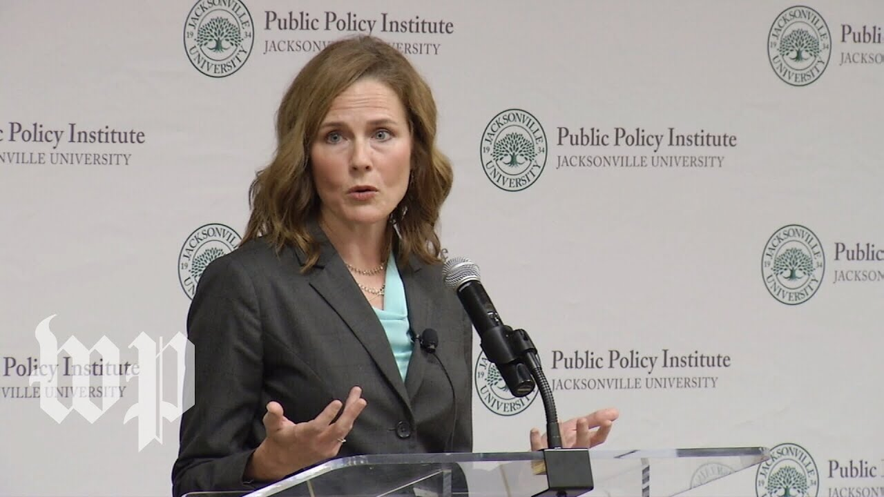 Amy Coney Barrett: Who is she? Bio, facts, background and political views