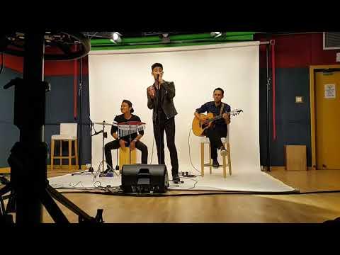 Harris Baba - Parah versi Akustik Mstar