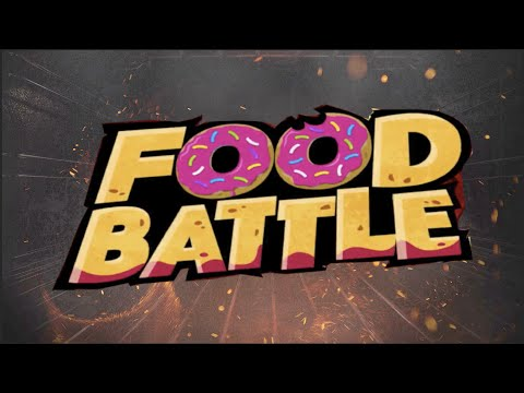 Smosh: All The FoodBattles (SpeedUp!)