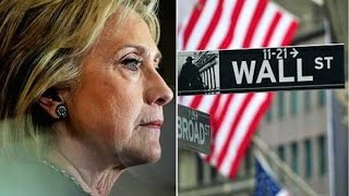 Hillary Clinton Wall Street Speeches Leak