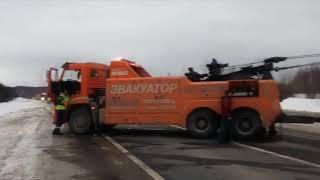 Грузовая эвакуация Череповец