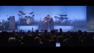 Download James Bay & Lewis Capaldi – Let It Go / Someone You Loved (Live at the London Palladium)
