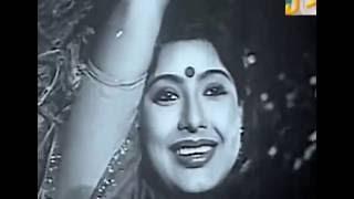 O bondhu re prano bondhu re, Film  Megh Bijli Badal,