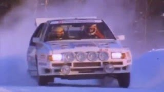 A Group B Christmas