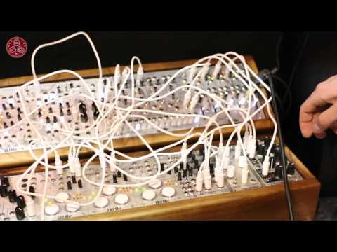 NAMM2016 Introducing the New Qu-Bit Electronix Eurorack Modules Chord Mixology and A 2HP Oscillator Mp3