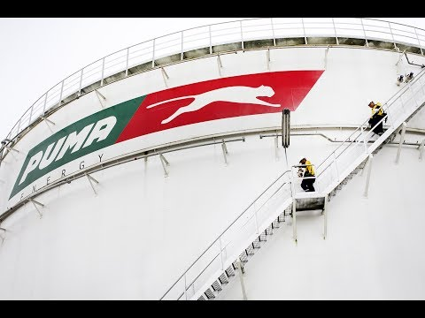 Puma Energy to shake up Myanmar petrol market