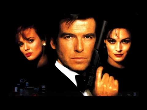Goldeneye 007 N64 (Watch Pause Theme) Uncompressed