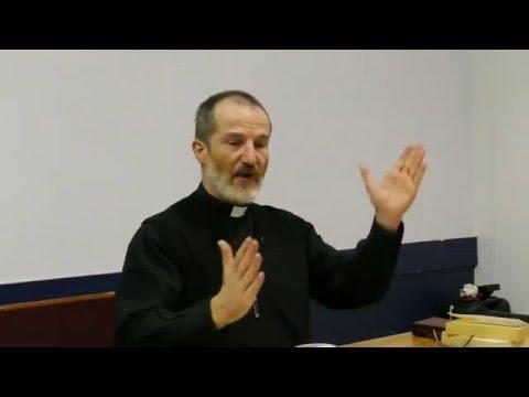 Débat Inter-religieux : Jesus Est-il Le Vrai Dieu ? L'Abbé Guy Pagès & Karim Al-Hanifi
