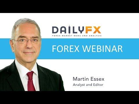 Webinar: Live Event Coverage: UK GDP (Q1) with Martin Essex