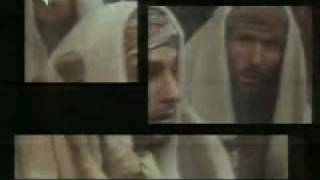 L'inchiesta (su Gesù  Bambino) 2-6 Chi era Giuseppe.