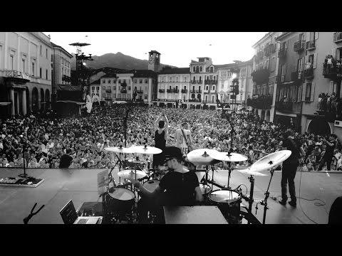 Sinplus - Fire & Snow (Official Music Video)