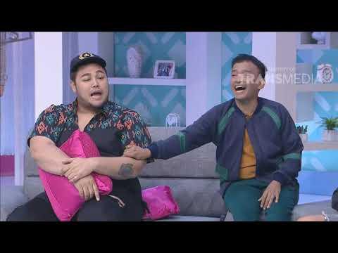 BROWNIS - Haduhh, Kebiasaan Igun & Ruben Gak Bisa Ngeliat Cowo Macho  (6/8/18) Part3