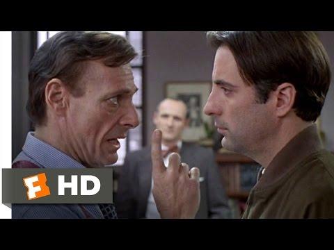 Night Falls on Manhattan (3/9) Movie CLIP - Case Closed (1996) HD
