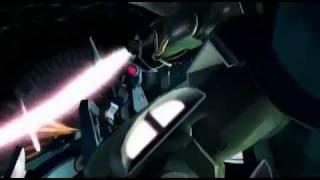 【PS3】 機動戦士ガンダムUC プレ プロモーション映像 thumbnail