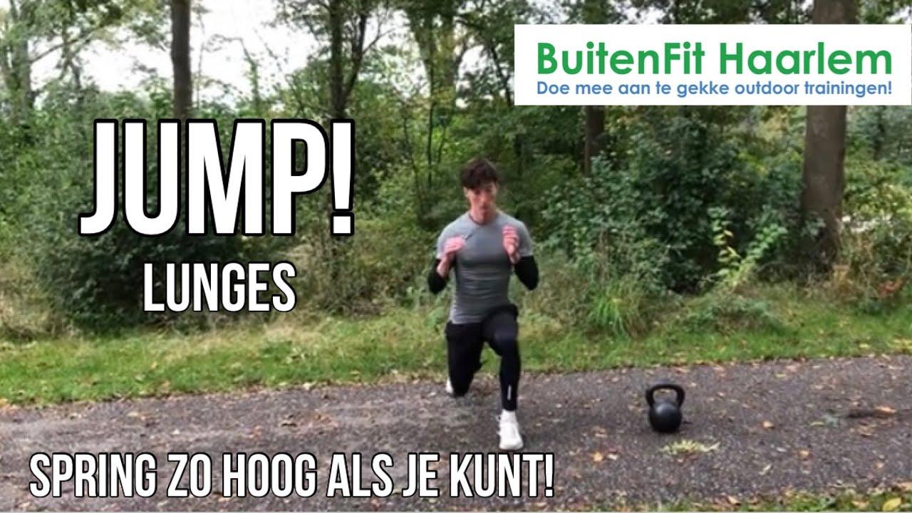 Bootcamp oefeningen die je lichaam TRANSFORMEREN! - maxresdefault