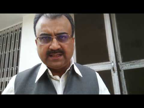 Mangal Pandey Interview with DBN Reporter Ajit Kumar
