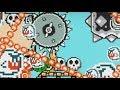 Sea Blanket ~ Easy 100 Mario Challenge -