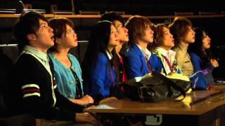 仮面ライダーフォーゼ THE MOVIE みんなで宇宙キターッ!