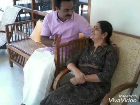 "Stroke Rehab ""Mr. NICE MATHEW THAKADIYEL.""  State General Secretary Kerala"