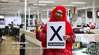 Official [HD] Lagu 'Jom Mengundi' PRU14
