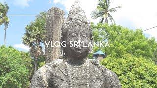 Sri Lanka - il Vlog della mia vacanza: Arugam Bay, Ella, Wellawaya e altro...