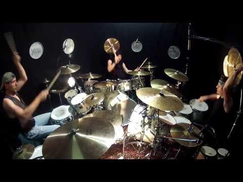 Playmobeat Drum Trio - Drum 'n' Roll (Schlagzeilen 2013 - September)