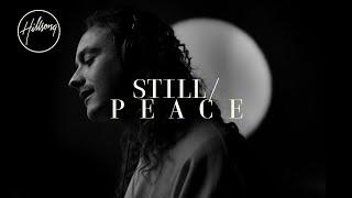 Thumbnail of music video - Still / P E A C E - Hillsong Worship