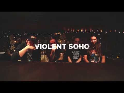 BLUNT TV: Violent Soho Reflect On The Success Of 'WACO'