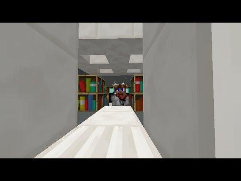 Minecraft tuto redstone table d 39 enchantement automatis - Table d enchantement minecraft ...
