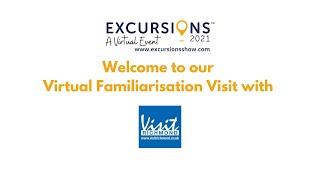 Visit Richmond Upon Thames -Virtual Familiarisation Visit