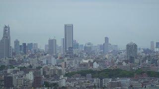 渋谷ストリーム(SHIBUYA STREAM)の建設状況(2017年5月24日) thumbnail