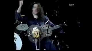 Rory Gallagher - Pistol Slapper Blues (Subtitulada Español)