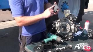 21. díl - Oprava postřikového čerpadla