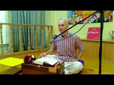 Шримад Бхагаватам 3.24.42 - Говинда Валабха прабху