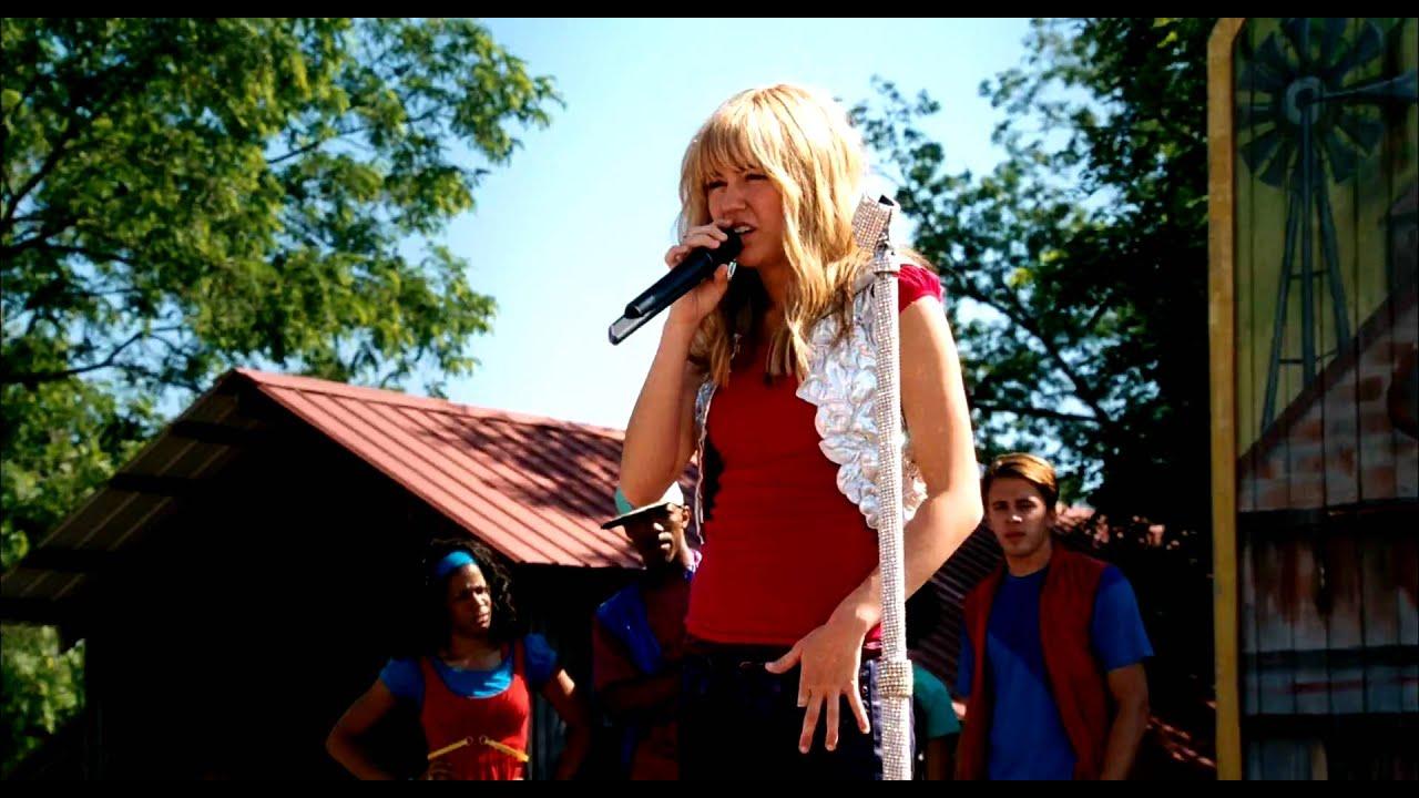 Hannah Montana Der Film Deutsch